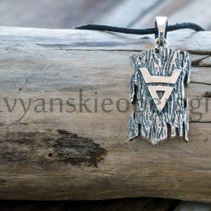 Символ Велеса. Древо (2)