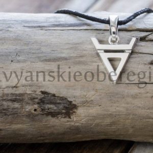 Символ Велеса. Скотий бог (1)