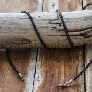 Гайтан кожаный шнур крепкий