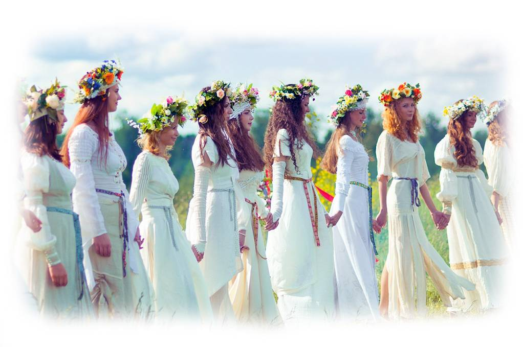 Славянские обряды и их традиции. Мастерская Ярило (2)