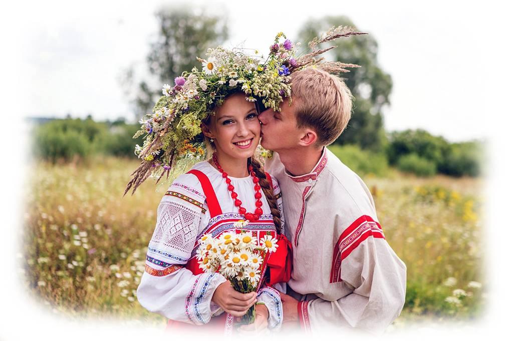 Славянские обряды и их традиции. Мастерская Ярило (9)