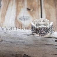 Перстень Валькнут
