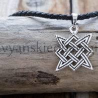 Звезда Руси. Серебро 925